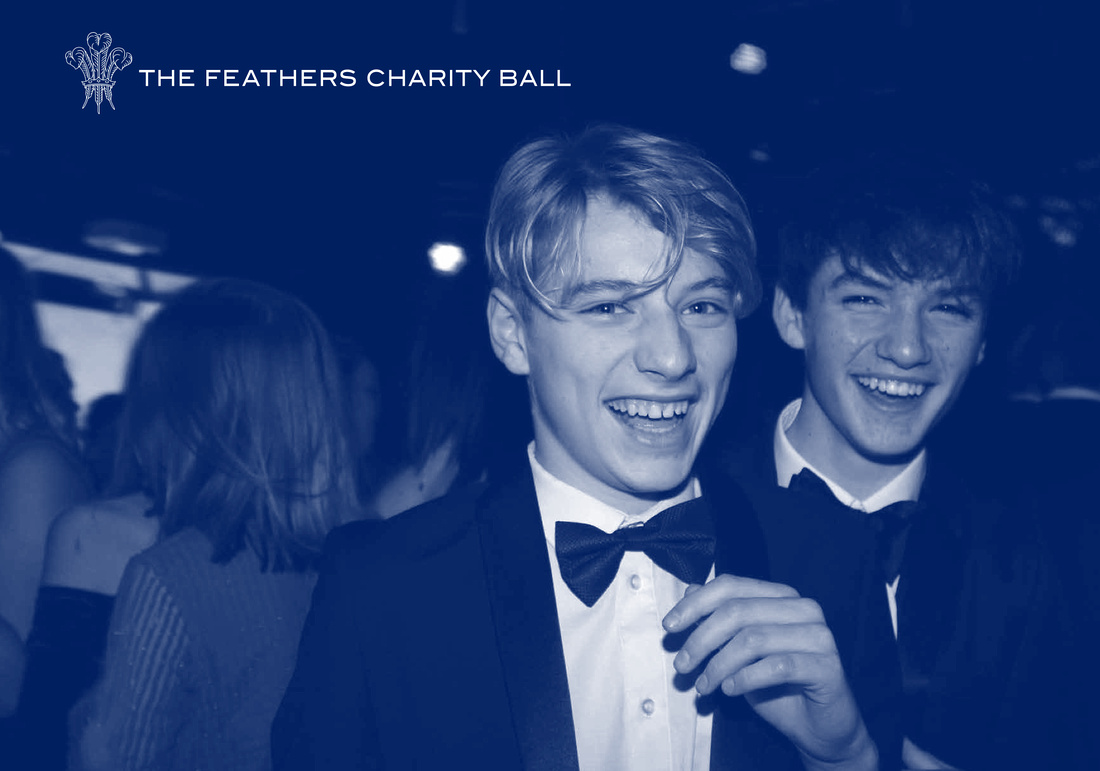 The Feathers Charity Ball